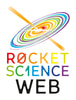 Rocket Science Web